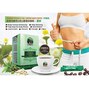Speciality Coffee Fitness